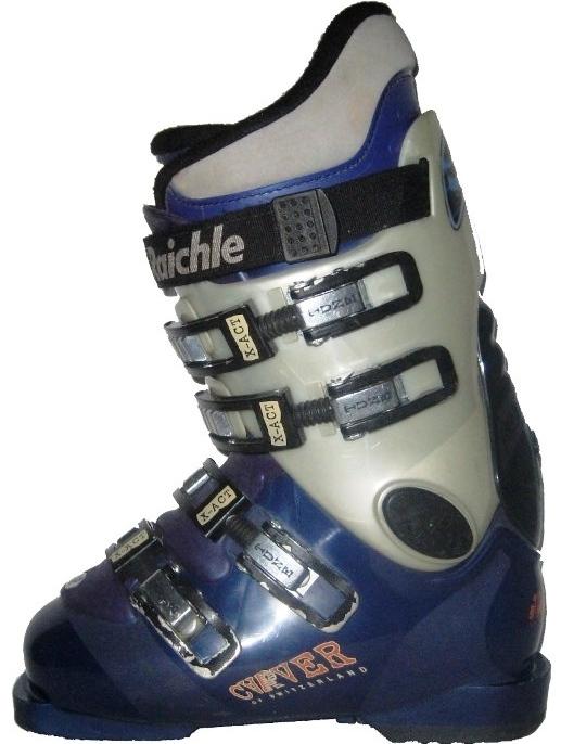 Ботинки горнолыжные RAICHLE Carver (б/у)