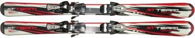Горные лыжи TECNOpro XT Team с крепл. TECNOpro TC 75 (б/у)