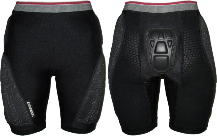Защитные шорты DAINESE Impact Short Lady