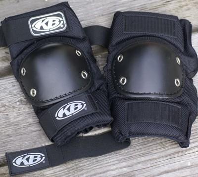 Защита локтя KnuckleBone Jumper Elbow Pads