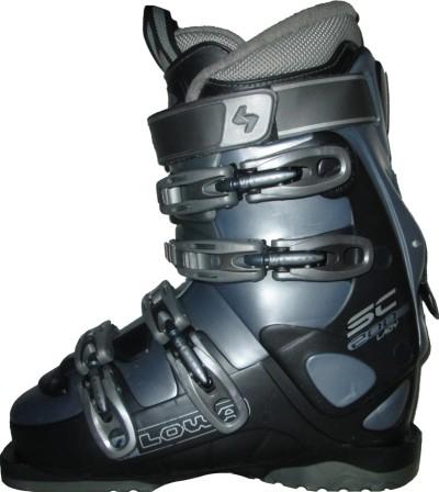 Ботинки горнолыжные LOWA SC 200 (б/у)