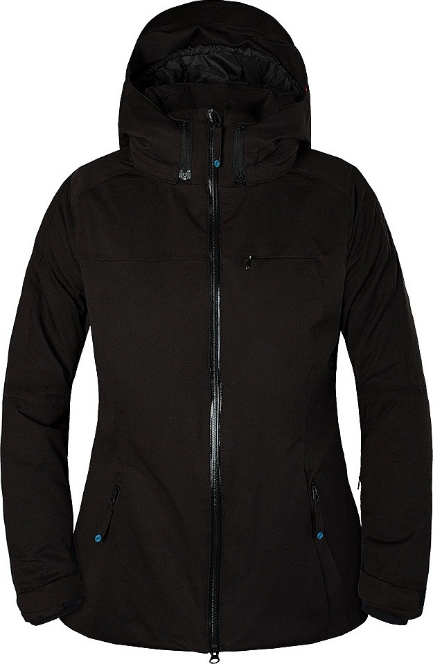 Куртка PYUA Glide (black)