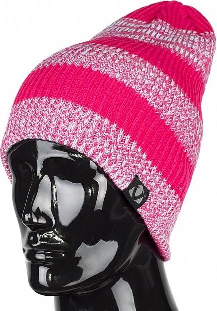 Шапка VIRUS Macaroni III (pink)