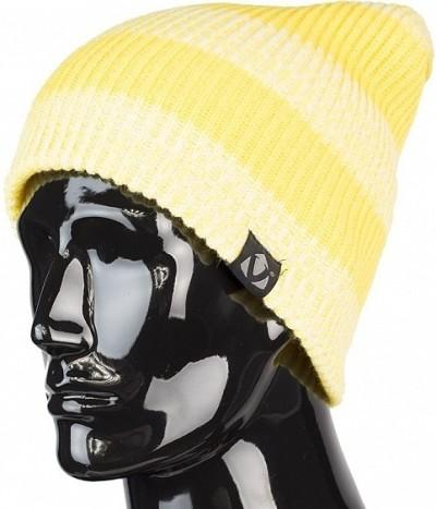 Шапка VIRUS Macaroni III (yellow)