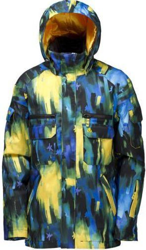 Куртка VIRUS Mist (haos)