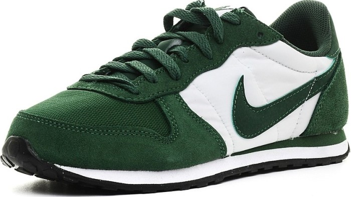 Кроссовки NIKE Genicco (white gorge/green)