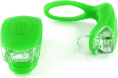 Комплект фонарей VINCA SPORT VL 267-2B (green)