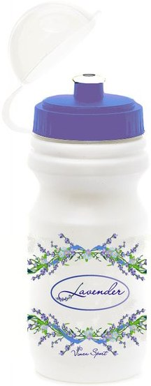 Фляга с колпачком VINCA SPORT VSB 04 Lavender
