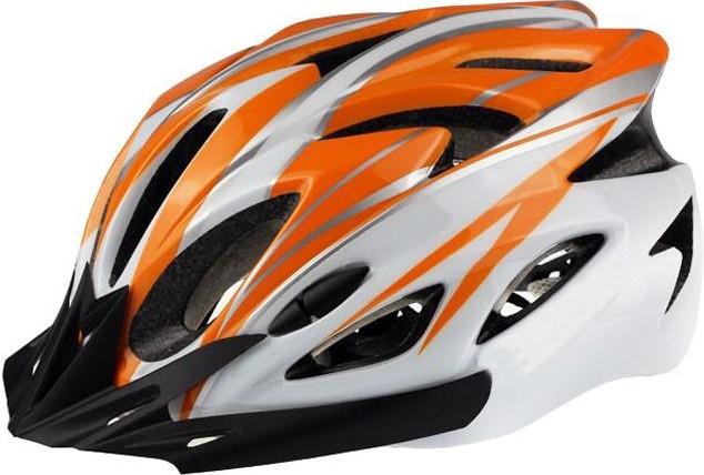 Велошлем BHP Movement (orange)