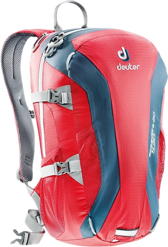 Рюкзак DEUTER Speed Lite 20 (fire/arctic)