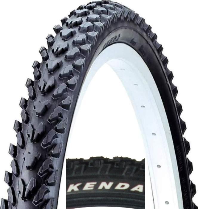 Велопокрышка KENDA K870 26 x 2.10