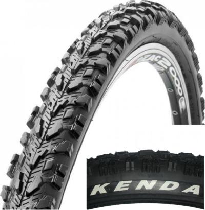 Велопокрышка KENDA Koyote K901F 26 x 2.10