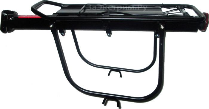 Багажник на велосипед VINCA SPORT H-AL19