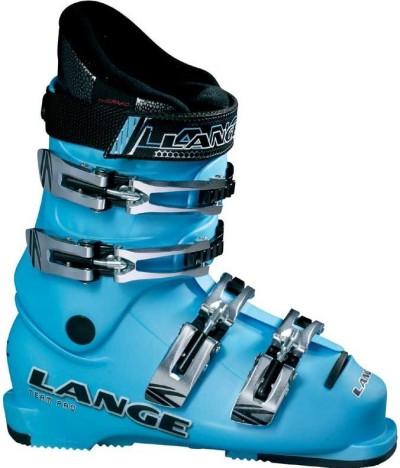 Ботинки горнолыжные LANGE Team Pro (б/у)