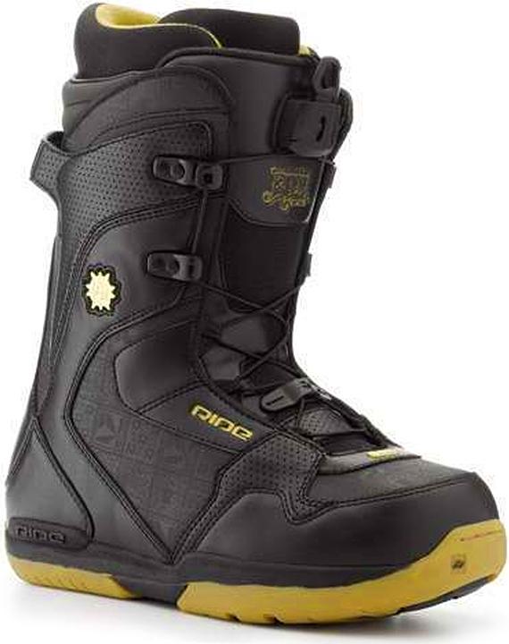 Ботинки сноубордические RIDE Anthem