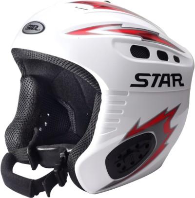 Шлем STAR Sports S1-10 (white)