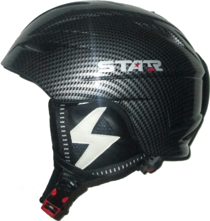 Шлем STAR Sports S3-12 (carbon)