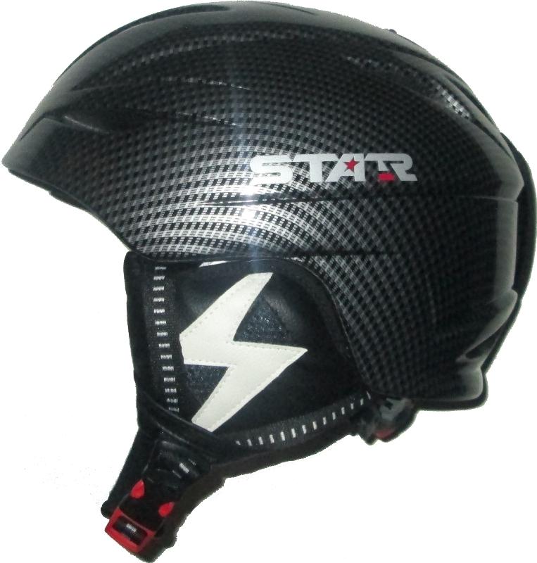 Шлем STAR Sports S3-12 (carbon)