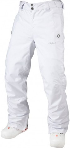 Брюки SURFANIC Mellow Recycled (white)