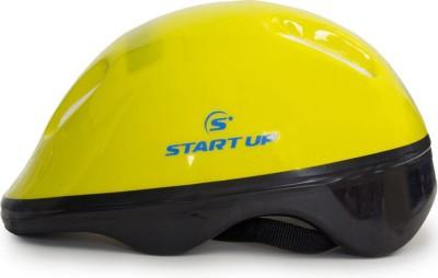 Велошлем START UP (lime)