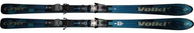 Горные лыжи VOLKL Carver V3 с крепл. Marker Motion 10 (б/у)