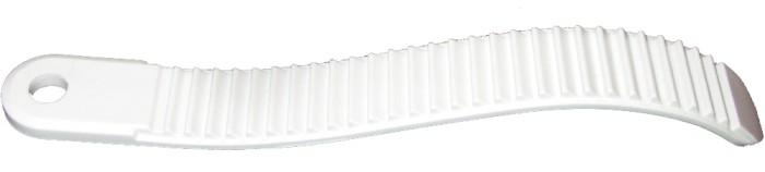 Ремешок HELENTEX для с/б креплений 148 x 18 белый