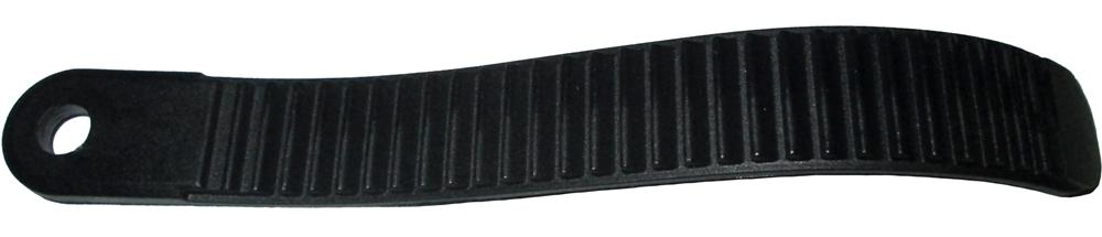 Ремешок HELENTEX для с/б креплений 148 x 18 чёрный