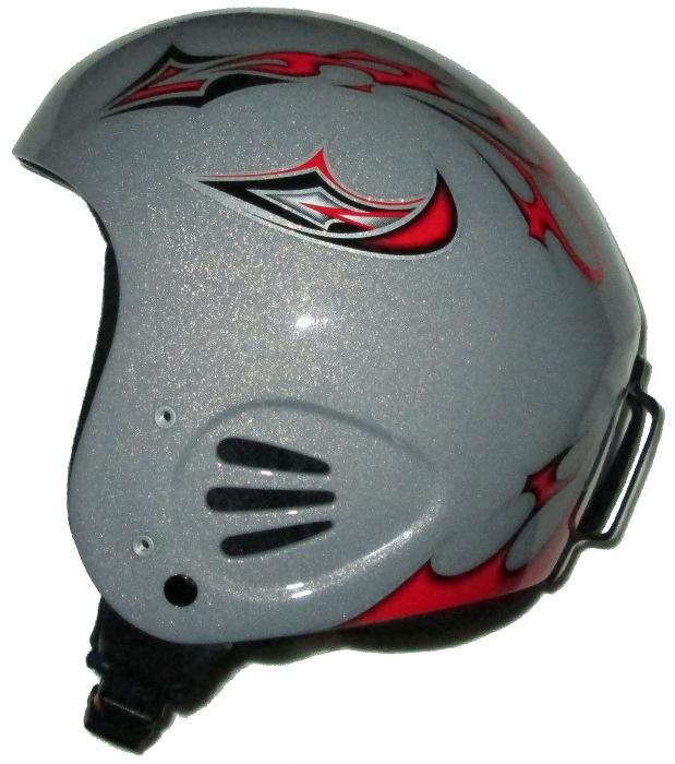 Шлем ROCK Helmets (б/у)