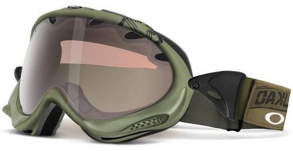 Маска Wisdom Olive Military G30