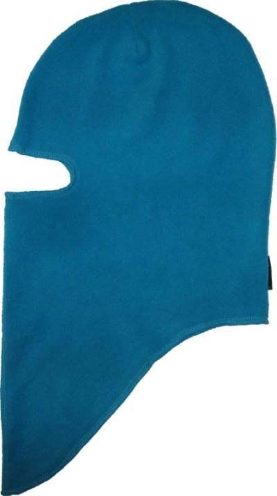 Балаклава (подшлемник) флисовая TEMP turquoise