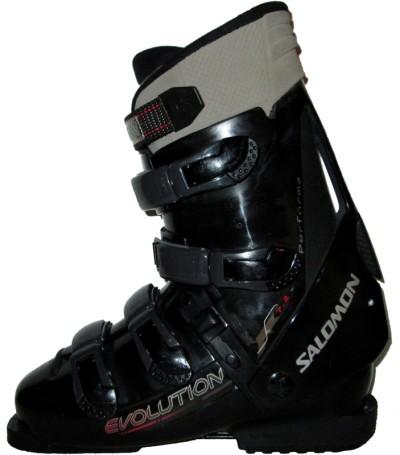Ботинки горнолыжные SALOMON Evolution Performa 7.2 (б/у)