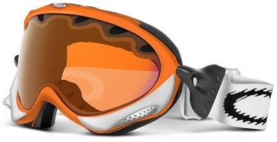Маска Wisdom MWBI (neon orange)