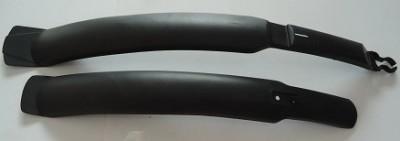 Крылья VINCA SPORT NH-06 (black)
