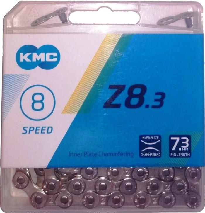 Цепь KMC Z8.3 7/8ск.