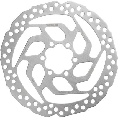 Тормозной диск SHIMANO SM-RT26-S 160 мм