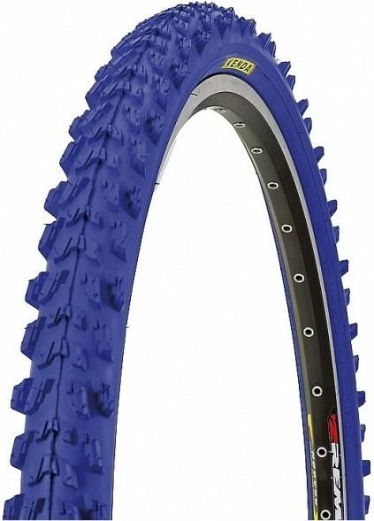Велопокрышка KENDA K829 26 x 1.95 (blue)