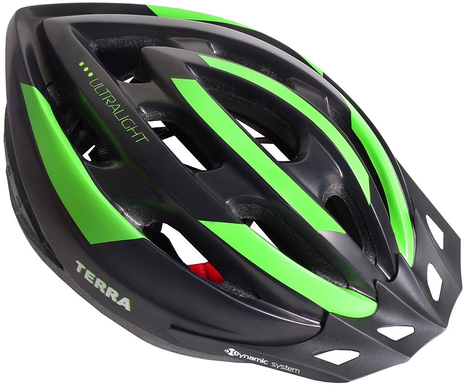 Велошлем VINCA SPORT VSH 23 New Terra