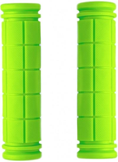 Грипсы VINCA SPORT HG38 (green)