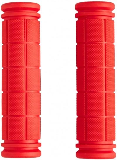 Грипсы VINCA SPORT HG38 (red)