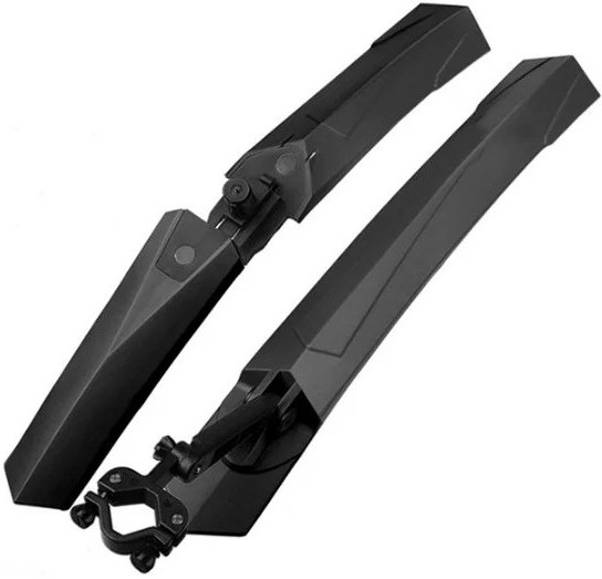 Крылья VINCA SPORT HN-34 (black)