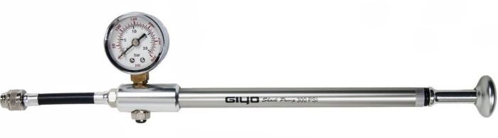 Насос высокого давления GIYO GS-01 для амортизационных вилок и задних амортизаторов