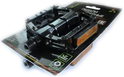 Педали VINCA SPORT VP 969 DU (black)