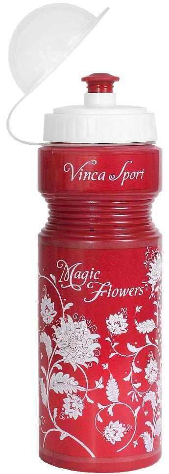 Фляга с колпачком VINCA SPORT VSB 04 Magic Flowers