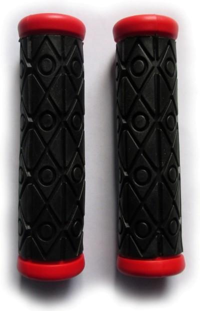 Грипсы PP62 (black/red)