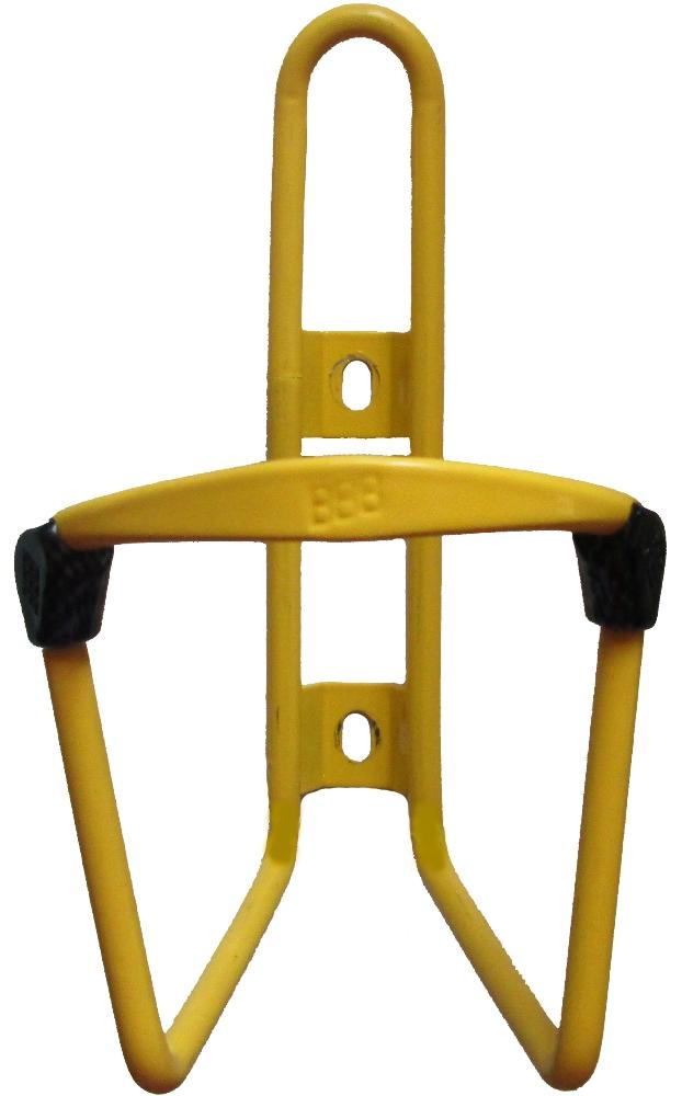 Флягодержатель BBB FuelTank yellow (б/у)