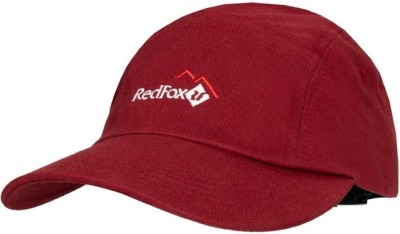 Бейсболка RED FOX Cap RF 5-panel (burgundy)