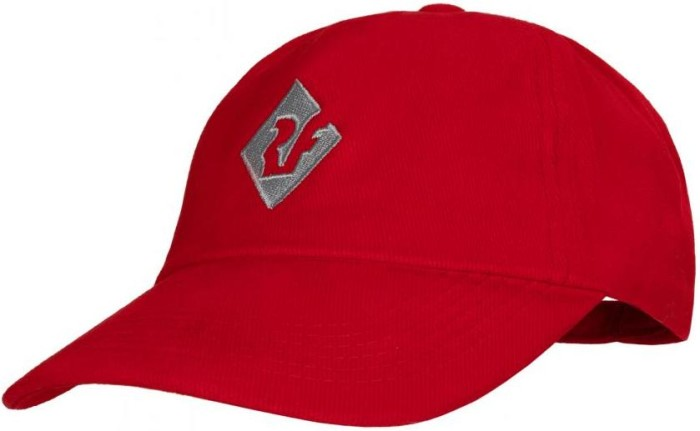 Бейсболка RED FOX Diamond Logo II (red)