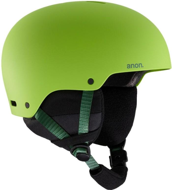 Шлем ANON Rime 3 (green)